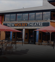 New Wolsey Theatre artist photo
