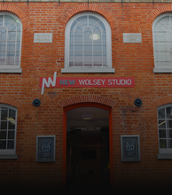 New Wolsey Studio artist photo