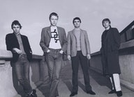 The Chords artist photo