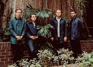 Bombay Bicycle Club artist photo