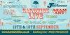 Flyer thumbnail for Hardwick Live Garden Party