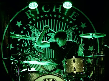 Richie Ramone picture