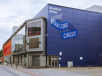 Stratford Circus Arts Centre picture