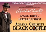 Agatha Christie's Black Coffee (Touring) artist photo