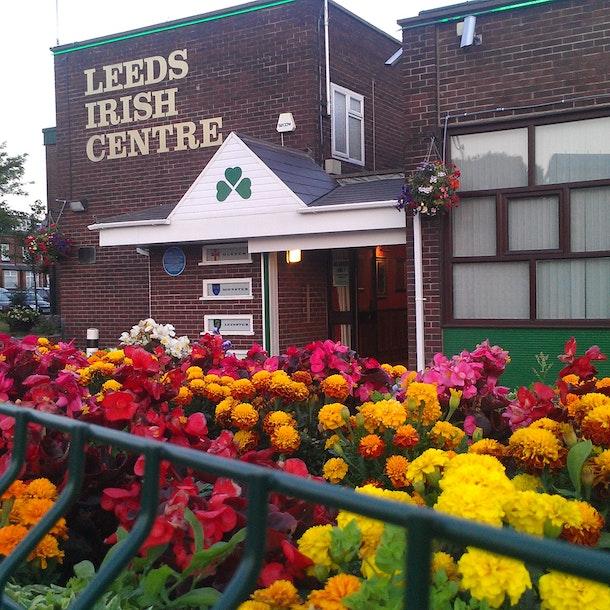 Irish Centre Events