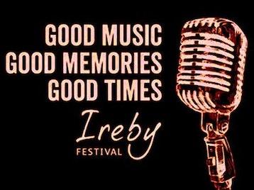 Ireby Festival 2015 picture