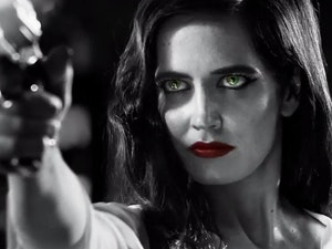 Film promo picture: Sin City: A Dame To Kill For