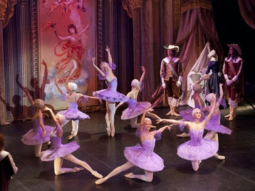 The Nutcracker: Moscow Ballet - La Classique picture