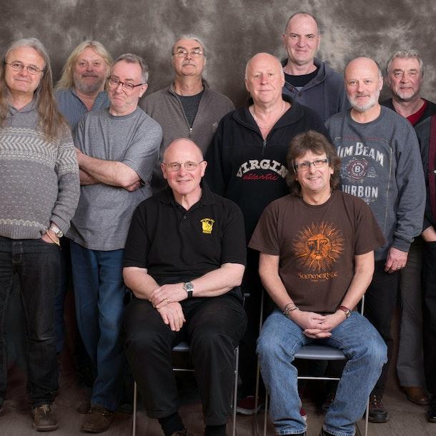 Feast of Fiddles Tour Dates