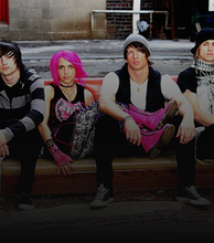 Icon For Hire artist photo