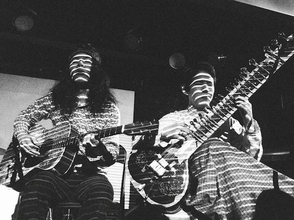 Kikagaku Moyo Tour Dates