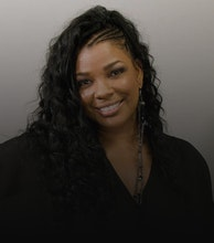 Syleena Johnson artist photo