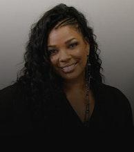 Syleena Johnson artist photo