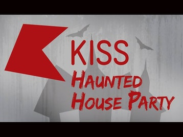 Kiss Radio Haunted House Party: Example + Professor Green + Rizzle Kicks + Clean Bandit + Jess Glynne + Gorgon City + MNEK + Laura Welsh + Fuse ODG + Kiesza + Sigma + Melissa Steel + Krishane + Dixon Brothers picture