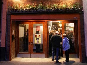 The Little Theatre venue photo