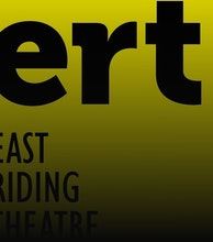 East Riding Theatre artist photo