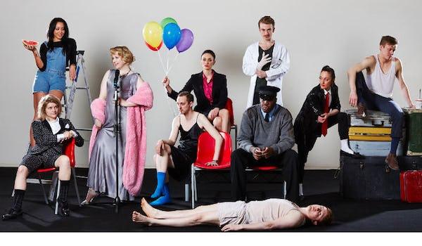 Secret Theatre Company (1)