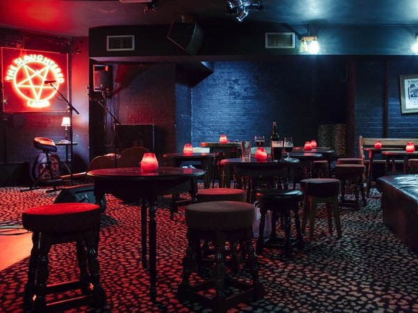 The Slaughtered Lamb Events
