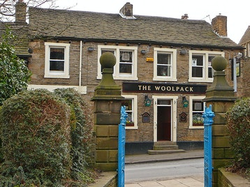 The Woolpack venue photo
