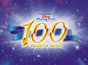 100 Years Of Magic: Disney On Ice picture