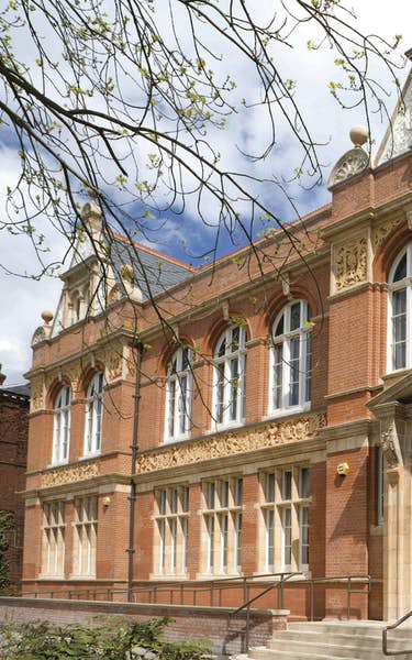Blackheath Halls Events