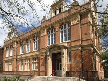 Blackheath Halls venue photo