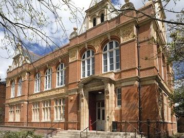 Blackheath Halls picture