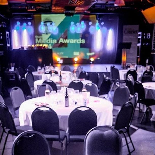 Newcastle University Students Union Events