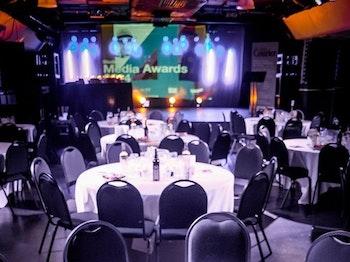 Newcastle University Students Union venue photo