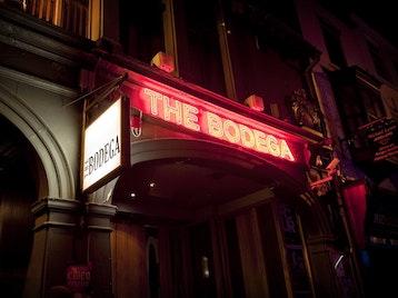 Bodega Nottingham venue photo