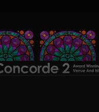 Concorde 2 artist photo