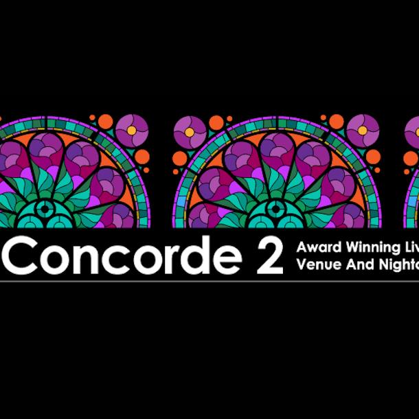 Concorde 2 Events
