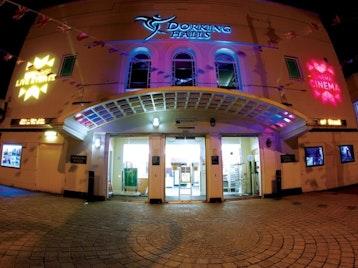 Dorking Halls venue photo