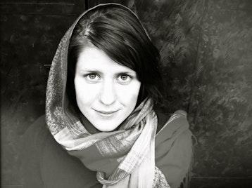 Marketa Irglova artist photo