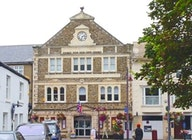 The Gateway Theatre at Seaton Town Hall artist photo
