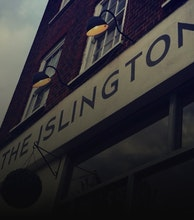 The Islington artist photo
