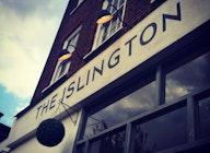 The Islington artist photo