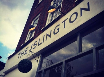 The Islington venue photo
