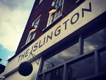 The Islington picture