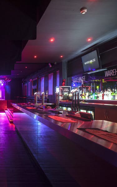 Warehouse 23 Events