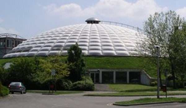 Oasis Leisure Centre Events