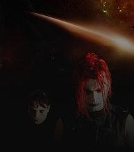 Alien Vampires artist photo
