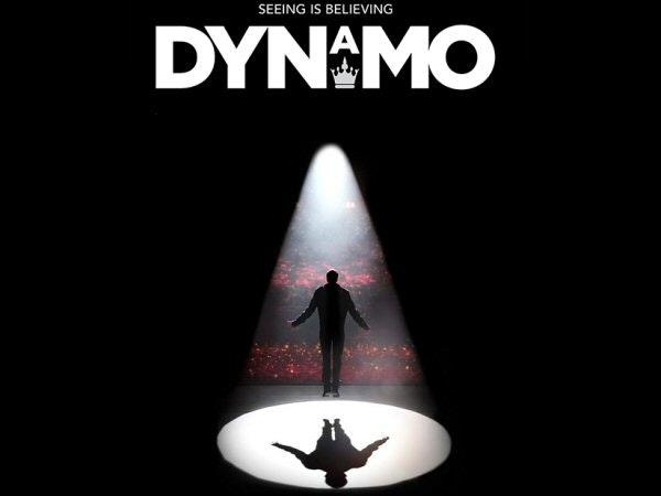 Dynamo Tour Dates