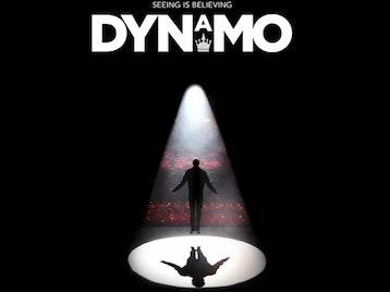 Dynamo artist photo