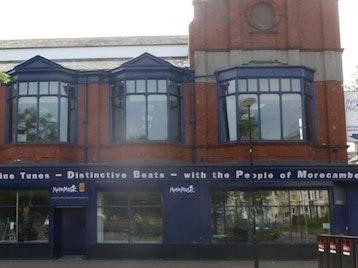 More Music venue photo