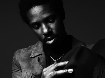 Curtis Harding artist photo