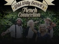 Hoy At Anchor Folk Club: Wild Willy Barrett's French Connection event picture