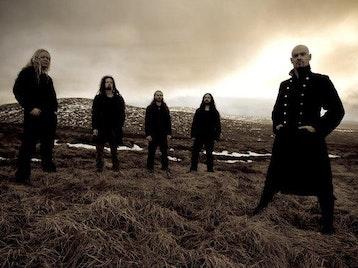 Heathen Crusade Tour: Primordial, Moonsorrow, Der Weg Einer Freiheit picture