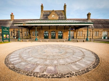 The Platform venue photo
