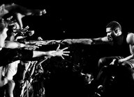Usher artist photo